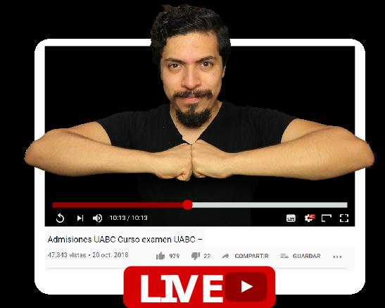 matematicas con toxqui curso examen uabc